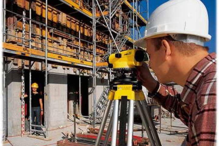 Параметры строительных процессов