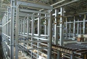 Строительные железобетонные конструкции