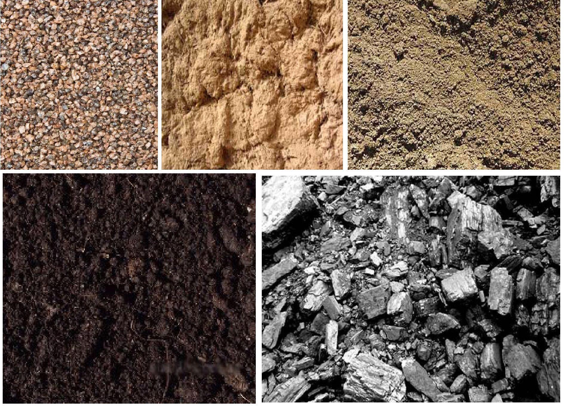 свойства грунта